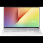 Notebook / Laptop ASUS 15.6'' VivoBook 15 X512DA, FHD, Procesor AMD Ryzen™ 5 3500U (4M Cache, up to 3.70 GHz), 8GB DDR4, 512GB SSD, Radeon Vega 8, No OS, Transparent Silver