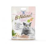 Asternut Litiera Cat&Rina Tofu Piersici, 5.5 L