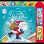 Noisy Touchy Feely Santa (Busy Sounds)