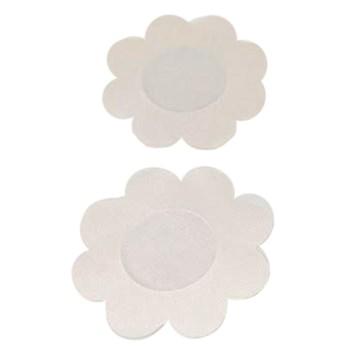 TE70-152 Accesorii pentru sani, tip plasturi in forma de floare
