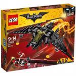 LEGO Batman Movie Batwing 70916 pentru 9-14 ani lego70916