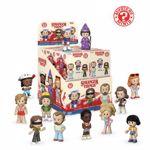 Figurina Funko POP! Mistery Minis - Stranger Things S3