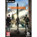 Joc Ubisoft THE DIVISION 2 pentru PC