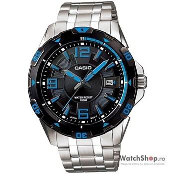 Ceas Casio SPORT MTD-1065D-1AV Diver Look