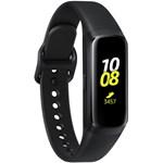 Bratara fitness Samsung Galaxy Fit, Black