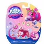 Figurina Tomy Ritzy Rollerz Vehicul - Maimutica Gabby