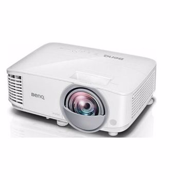 Videoproiector Benq MW826ST WXGA 3400 lumeni 9h.jge77.13e