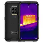 Telefon mobil Ulefone Armor 9 Negru, 4G, IPS 6.3 , 8GB RAM, 128GB ROM, Android 10, Helio P90, Camera termica, 6600mAh, Dual SIM