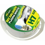 RoGroup Set 2 becuri auto cu halogen H7 Plasma White, 12V