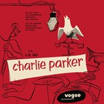Charlie Parker Vol. 1 - Vinyl