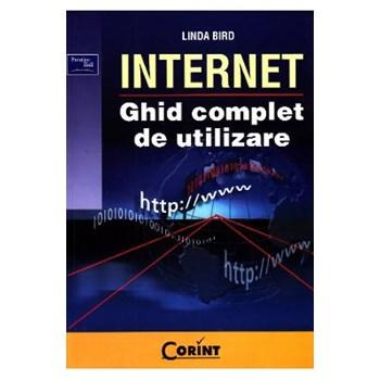 Internet. Ghid complet de utilizare - Linda Bird 602654