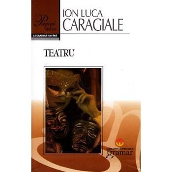 Teatru Ed.2013 - I.L. Caragiale 628549