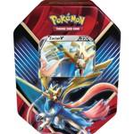 Pokemon Trading Card Game Summer Tin Zacian V