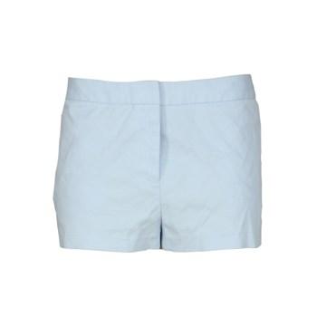 Pantaloni scurti ZARA Agatha Light Blue