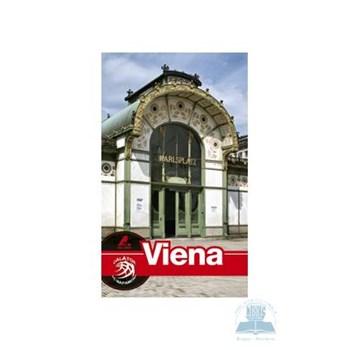 Viena - Calator pe mapamond, editura Ad Libri