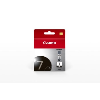 CARTUS CANON PGI-7B BLACK