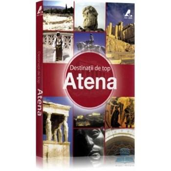 Destinatii de top - Atena