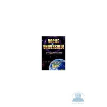 Vocile universului - Matei Suzanne Ward 973-7978-35-8