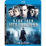Star Trek - In Intuneric Blu-ray