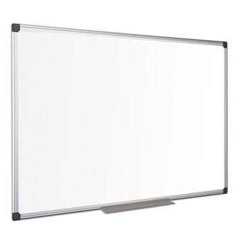 Tabla magnetica - whiteboard, rama din aluminiu, 200 x 100cm, BI-OFFICE
