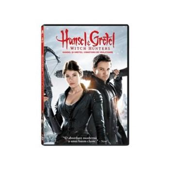 Hansel şi Gretel: Vânătorii de vrăjitoare
