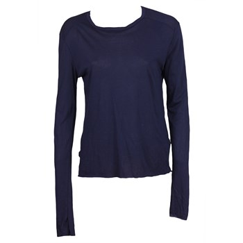 Bluza ZARA Basic Dark Blue