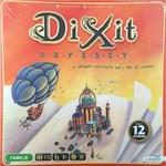 Dixit Odyssey (2015)