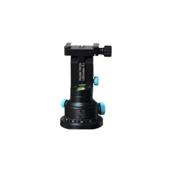 Nodal Ninja Ultimate R1 cu rotator R4 si inel de prindere pentru Tokina 10-17mm