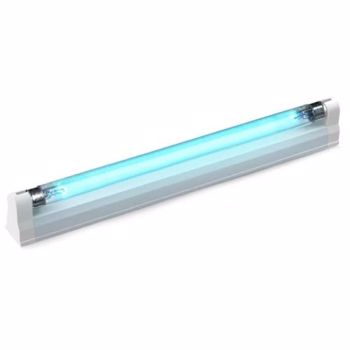 Lampa UVC bactericida cu ozon ProCart SETTG311307108, 8 W, Suprafata sterilizata 8 mp (Alb)