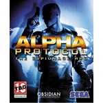 Joc PC Alpha Protocol