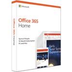 Microsoft 365 Family, Romana, Subscriptie 1 an, 6 utilizatori, Medialess Retail 6GQ-01163 6GQ-01163