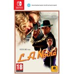Joc Nintendo Switch L.A. Noire