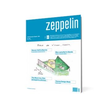 Revista zeppelin nr. 102