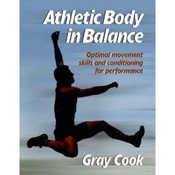 Athletic Body in Balance
