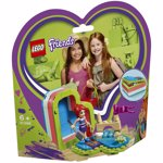 LEGO® Friends 41388 Mia's Summer Heart Box