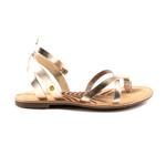 Sandale femei Pepe Jeans aurii 3199ds90442au