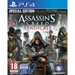 Joc Assassins Creed: Syndicate - Special Edition pentru Playstation 4