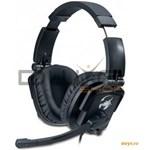 Casti cu microfon Genius HS-G550V Lychas GX-Series, Gaming, Individual volume control on each ear cu