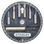 Set 7 capete surubelnita Stanley 1-68-738 1-68-738