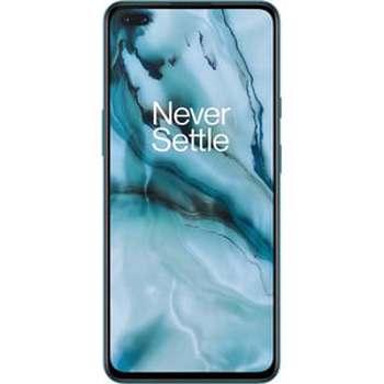 Telefon ONEPLUS Nord 5G, 128GB, 8GB RAM, Dual SIM, Blue Marble