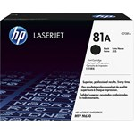 Toner HP CF281A black