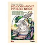 Pedagogie Aplicata In Stiintele Naturii - Mariana Iancu Ciobanu