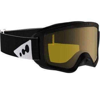 Ochelari Schi / Snowboarding G120 Vreme Urâtă Negru Copii/ Adulți WED'ZE