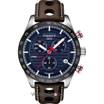 Ceas Tissot T-SPORT T100.417.16.041.00 PRS 516 Cronograf