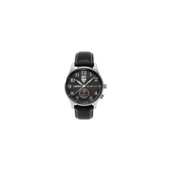 Ceas Junkers IRON ANNIE JU52 6640-2 Dual Time