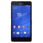 Telefon mobil Sony Xperia Z5 Compact, 32GB, 4G, Yellow