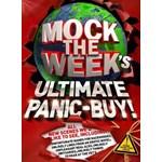 Mock the Week's Ultimate Panic-buy!