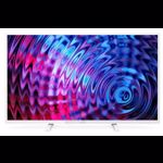 Televizor Philips LED 32PFT5603 80cm Full HD White