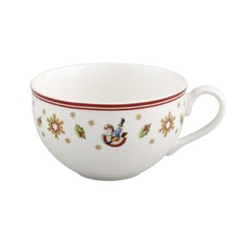 Ceasca pentru cafea Villeroy & Boch Toy's Delight White 0.2 litri