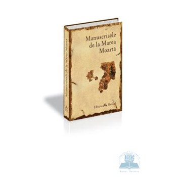 Manuscrisele de la Marea Moartă